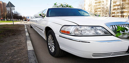 Midlands Limo Hire